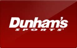 Buy Dunham S Gift Card - buy dunham s sports gift cards raise
