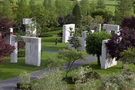 Landscape Architecture Zurich Tree Museum Enea Garden Design Archdaily