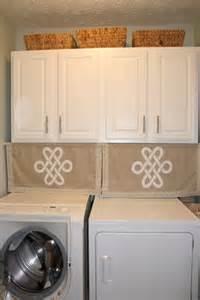 Laundry Room Curtain Ideas Ideas House Tweaking
