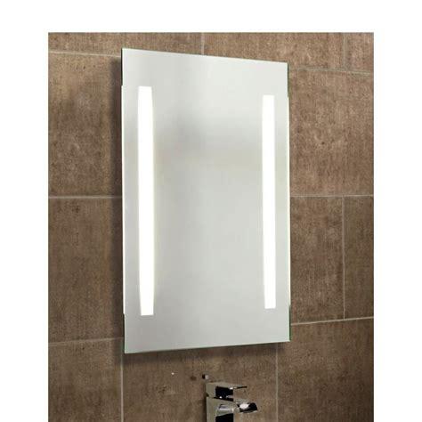 Backlit Bathroom Mirrors Uk Roper Clarity Apollo Backlit Mirror Tr2001 Uk Bathrooms