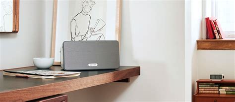 Sonos Play 5 Wohnzimmer by Sonos Integration Update News Smart Home