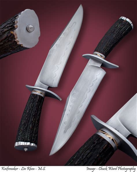 Kitchen Craft Knives The Hamon What Where Why And How Blade Magazine