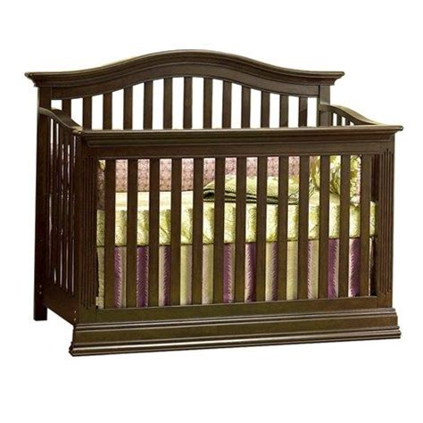 Suite Bebe Dakota Crib by Cribs Espresso And Bebe On