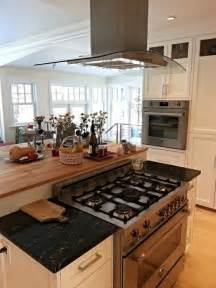 kitchen islands with stove center island with stove houzz