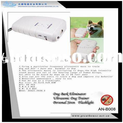 dog bark eliminator dog bark eliminator manufacturers in