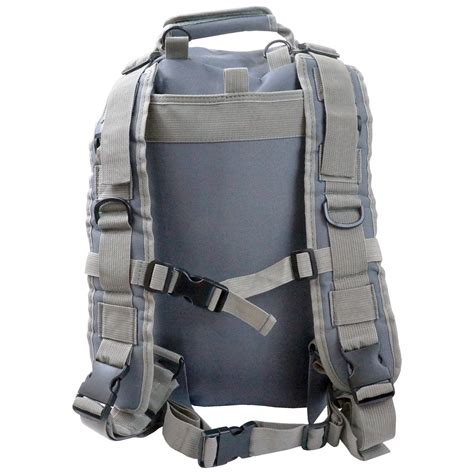 backpack with molle webbing every day carry tactical assault bag edc day pack backpack with molle webbing