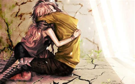 cute couple wallpaper mobile9 anime couple wallpaper group with 65 items