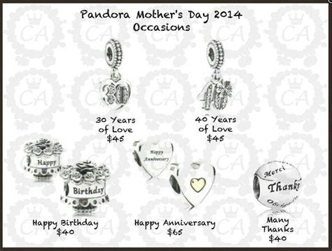 Pandora Quotfrom Usquot Happy Mothers Day Charm P 1207 1000 images about my pandora on s day arizona and s day 2014