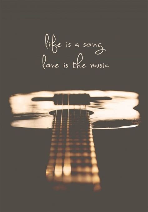 life   song love    quantum quotes pinterest songs guitars   life