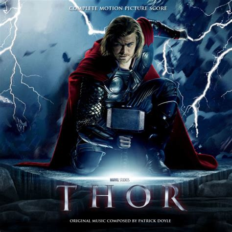 film thor complet interview film composer patrick doyle talks jack ryan