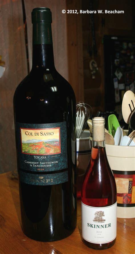 L Wine Bottle by 5 Liter Wine Bottle In The Foothills