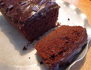 braune kuchen tasting pages violet brown sugar chocolate cake with