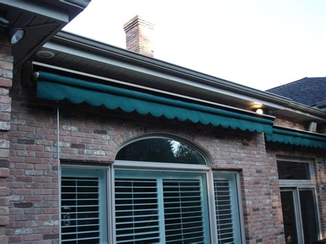 residential retractable awning photos retractable awning