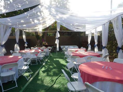 pin  yaritza esparza  wedding outdoor tent wedding