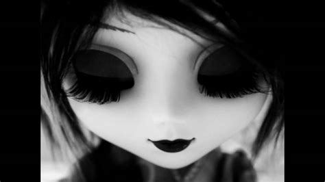 imagenes de muñecas goticas tristes piano gotico mu 241 ecas goticas hell girl 2 youtube