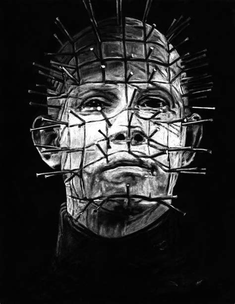 Pictures Of Pinhead From Hellraiser
