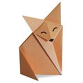 Origami Barn - pyssel origami f 246 r barn instruktioner pyssel pyssel med
