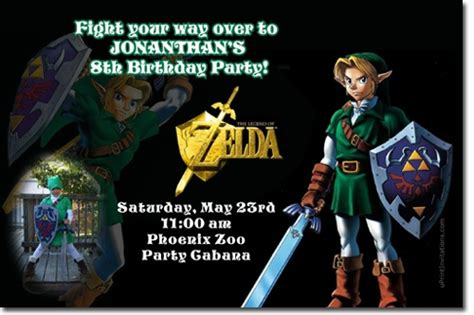 free printable zelda birthday invitations zelda birthday invitation is 22 too old for this