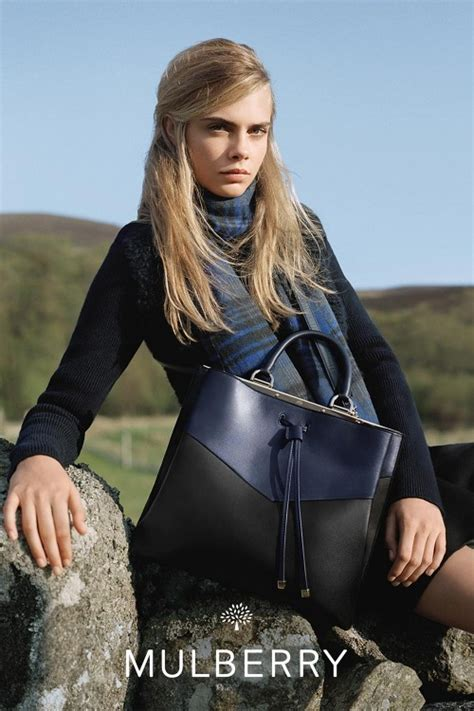Hill Named Creative Director For Mulberry by Johnny Coca Is New Mulberry Creative Director S