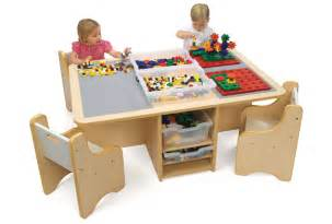 discount supply quad activity table with storage