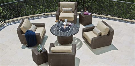 Saddleback Patio Furniture by Saddleback Patio Collection