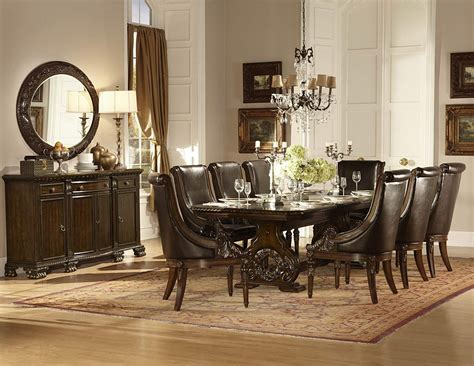 chambord french country pc dining set table  chair