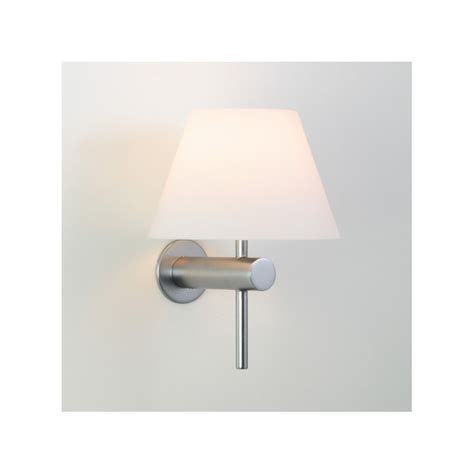 applique roma applique murale roma nickel mat astro lighting