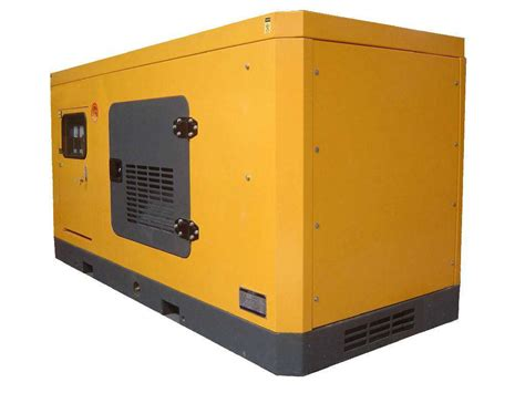 Genset Perkins power generation boules for diesel trading co