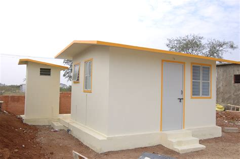 prefab low cost houses prefabricated homes pre