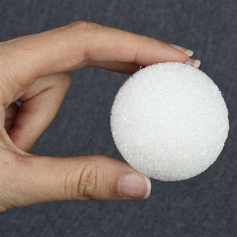 styrofoam balls 2 quot styrofoam styrofoam basic craft supplies craft supplies