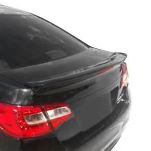 Subaru Legacy Spoiler 174 Subaru Legacy 2015 2016 Custom Style Flush Mount