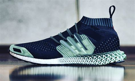 Sepatu Pria Adidas Ultra Boost New Made In Import 1 adidas futurecraft 4d ultra boost uncaged climacool concept