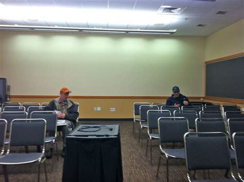 what does standing room only standing room only at the fly fishing show