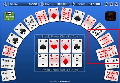Pch Solitaire - hints tricks tips what s the deal with card games pch playandwin blog
