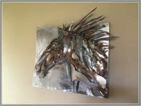 wall designs large metal wall sculpture
