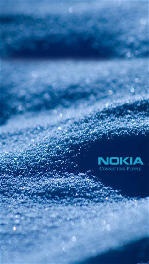 Wallpaper Nokia Blue   download nokia blue 49110 abstract mobile wallpapers