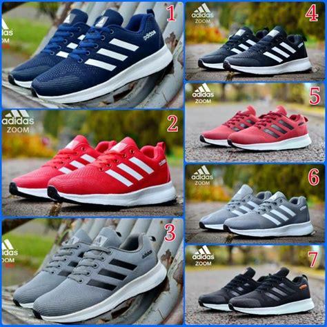 Sepatu Pria Adidas Slip On Flag Trendy Casual jual sepatu pria trendi terbaru adidas myland casual