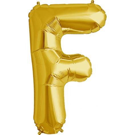D 40cm Air Balloon ballon forme alu ballon aluminium lettre f or 40 cm