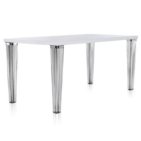 tavolo top top kartell kartell tavolo top top tavoli top top