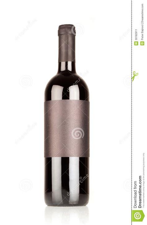 imagenes negras sin fondo botella de vino negra sin etiqueta en el fondo blanco