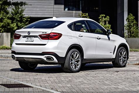 bmw crossover price bmw x6 crossover reviews prices ratings with various