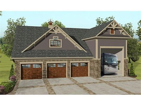 Three Car Garage Plans by 25 Best Ideas About 3 Car Garage On Car
