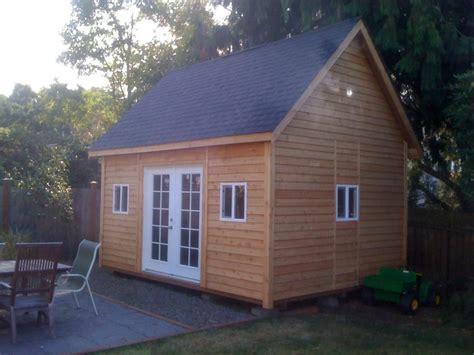 storage shed plans  loft gabret home