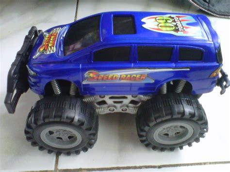Mainan Track Racing Car Speed mobil mainan yg bisa dinaikin mainan oliv