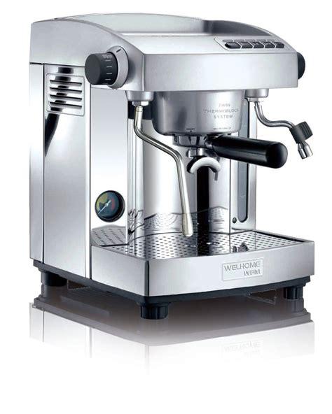 Coffee Maker Untuk Cafe aliexpress buy espresso cafe machine professional kd 210s2 thermo block espresso