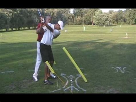 real swing golf method rick kent one plane golf swing youtube