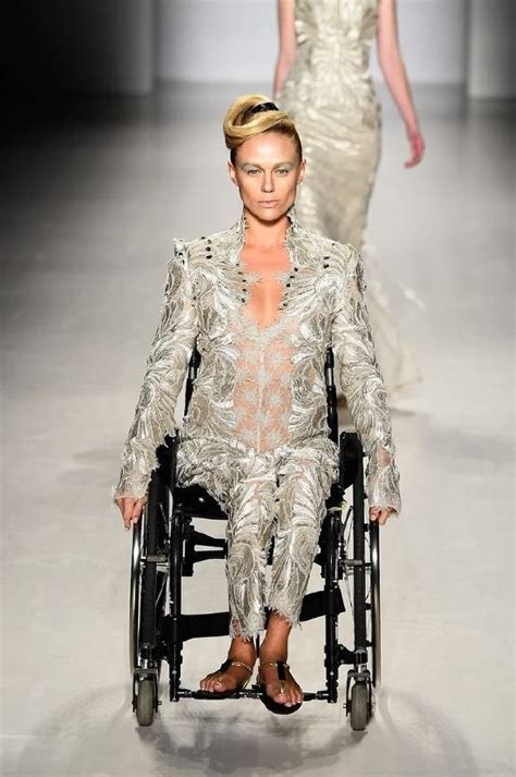 Fashion Series 056 Vio 43 best images about wheelchair fashion style on