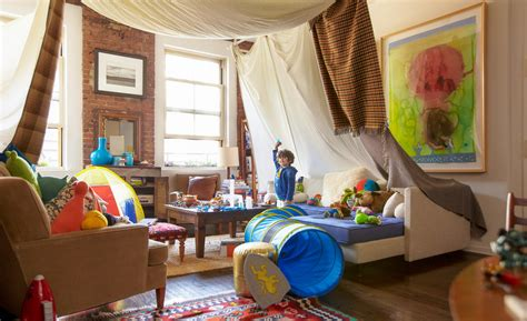 how to make a living room fort blankets draped from sprinkler pipes living room fort