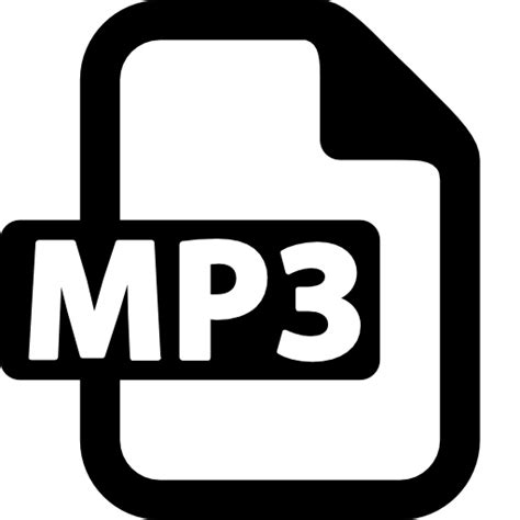 download mp sos just saying mp3 icon free download at icons8