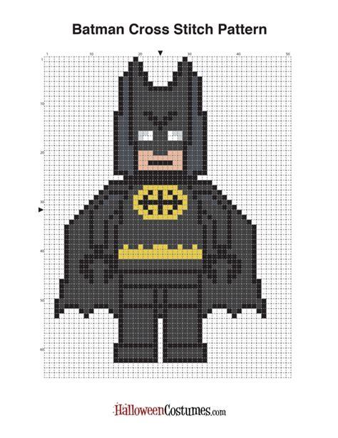 batman pattern trading all the lego batman loot for your batcave nerdist